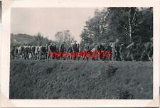 2 x foto, frankreichfeldzug hasta rusia 1.4.1940 - 26.6.1945, GEF rusos.