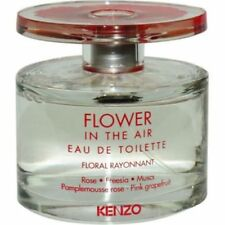 FLOWER IN THE AIR BY KENZO  Eau De Parfum 3.4 oz 100 ml New Unboxed BRAND NEW
