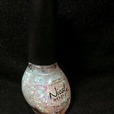 Nicole by OPI Nail Polish ~ BUBBLY PERSONALITY ~ New/Full Size & VHTF!!