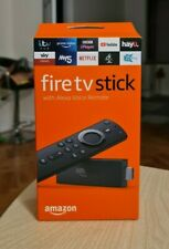 Amazon Fire TV Stick HD (2nd Gen) with Alexa Voice Remote (NEW)