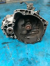 VAUXHALL VECTRA C ASTRA H INSIGNIA GEARBOX 1.9 CDTI 6 SPEED F40 (03-ONWARDS)