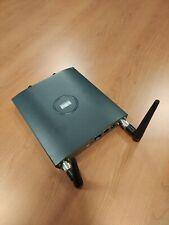 Cisco Aironet AIR-LAP1242AG-E-K9 802.11a/b/g Wireless G Aerials Access Point AP