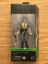 Star Wars Black Series Return of the Jedi Princess Leia Organa (Endor) #03