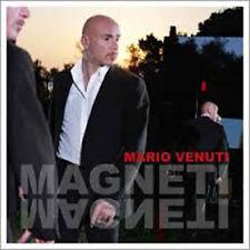 CD MARIO VENUTI MAGNETI NUOVO ORIGINALE SIGILLATO NEW SEALED MAGETI MAGNIETI