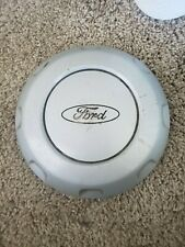 Used Ford F150 (2004-2018) Wheel Center Cap, 4l34 1a096 fc