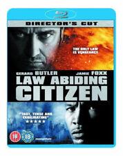 Law Abiding Citizen 5060116725001 With Michael Gambon Blu-ray Region B