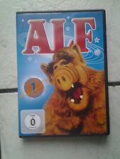 Alf- DVD -Die komplette 1.Staffel  (mit 4 DVD´s)