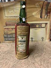 Liquore Vecchio Centerbe 1lt 70%  sigillo stella (1949-1959) (s)