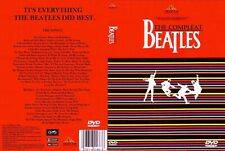 The Compleat Beatles Remastered Edition Dvd 1982