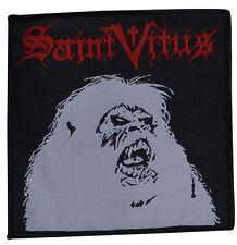 SAINT VITUS - Ice Monkey - Patch - 10 cm x 9,5 cm - 163489
