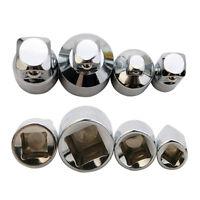 """New Ball Lock Ratchet Socket Adapter Reducer Converter Tool Kit 1/4"""" 3/8"""" 1/2"""" l"""