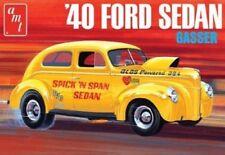 AMT 1/25 1940 Ford Sedan  AMT1088