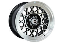"""15"""" Performance,HotWire  Alloy Mag wheel rim 15x10 BLANK ( Drilled To Your PCD )"""