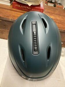 ! Giro Union MIPS Adult Medium Snowboard Ski Helmet Matte Well Green