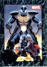Marvel Universe 2014 Greatest Battles Thor Expansion Chase Card #92