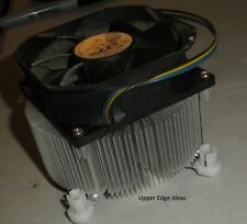 Glacialtech Copper Core heatsink + fan JT8025HS-PWM PLA08025S12HH-1 805811