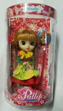 Aloalo Mini Doll Jun Planning PULLIP little F-823
