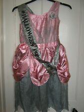 GIRLS HALLOWEEN PRINCESS COSTUME/FANCYDRESS 11-12 YEARS NEW BNWT