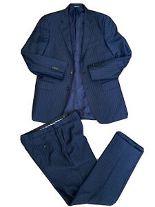 Austin Reed Single Breasted Suits Tailoring Wool For Men For Sale Ebay