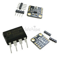 AD623/AD623ARZ/AD623AN Programmable Gain Digital Potentiometer Amplifier Module