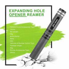Expanding Hole Opener Reamer 0-14mm Driver DIY Tool for RC Heli Car Model Body G