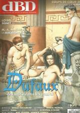 dBD N°109 J. DUFAUX / N. PAGNOL / M.A MATHIEU / LOISEL / B. FEROUMONT / KANA
