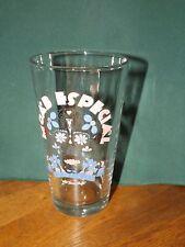 Moab Especial Pint Beer Glass, Moab Brewery, Utah