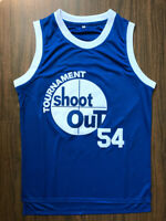 Mens Above Rim Kyle Watson #54 Tournament Shoot Out Basketball Jerseys Stitched