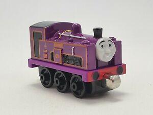 Thomas & Friends Train Tank Engine Diecast Take n Play Along Culdee
