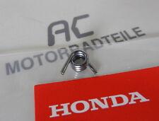 Honda CB 450 K Feder Tankdeckel Verschluß Wippe Spring Fuel Tank Cap Filler