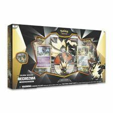 Pokemon Dusk Mane Necrozma Premium Collection Sealed New