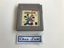 Mickey Mouse - Nintendo Game Boy - PAL FAH