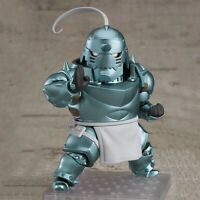 Fullmetal Alchemist Alphonse Elric action figure toy model PVC figurine Doll