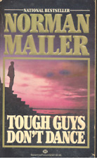 Tough Guys Don't Dance by Norman Mailer (1985, Paperback)