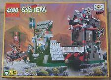 Lego Dragon Masters 6089 Stone Tower Bridge (402 pcs) New MISP 1998 VGC