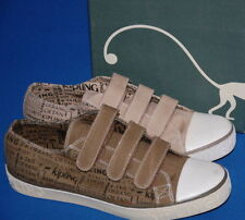Scarpe casual beige per bambini dai 2 ai 16 anni