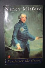 Englische Literatur : Nancy Mitford - Frederick the Great / Penguin Books