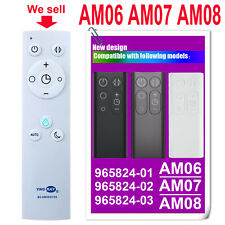 Replacement Dyson Fan Remote Control for AM06 AM07 AM08