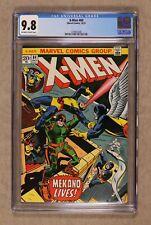 Uncanny X-Men #84 CGC 9.8 1973 1478672008