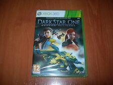 DARKSTAR ONE BROKEN ALLIANCE XBOX 360 PAL ESPAÑA PRECINTADO