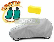 Vollgarage für Lada Oka VAZ-1111 Limousine Stufenheck 3-türer 02.88- 3B5