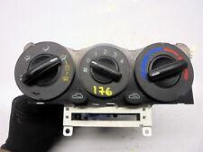 Heater Control Unit -03 Hyundai Getz GSI 1.3 3 Door(ref.176)