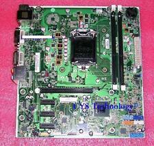 Free shipping for Original H-JOSHUA-H61-uATX motherboard,H61,s1155,670960-001