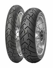 NEW PIRELLI SCORPION TRAIL 2 II 180/55-17 & 120/70-17 TYRE PAIR  DUCATI HYPERSTR
