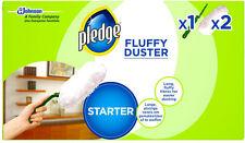 Pledge Fluffy Dusters Starter Kit