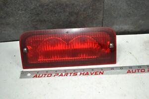 92-12 Ford E150 Econoline - Third 3rd Brake Light OEM High Mount Stop Lamp