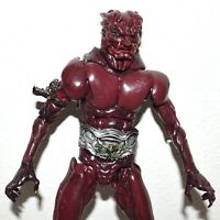 Bandai Demon Golgos Action Figure Toei Hero Net Limited SIC Official Diorama
