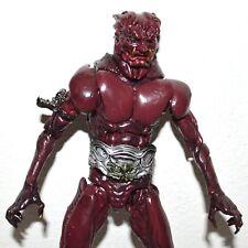 Bandai Demon Golgos Action Figure Toei Hero Net Limited SIC Official Diorama