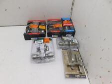 Mixed Lot of Kwikset Keyed Entry Door Handles & Deadbolt Locks 642809 l6