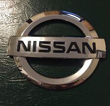350Z Z33 2003-2009 GENUINIE OEM FACTORY NISSAN FRONT GRILLE EMBLEM 62890-CD000